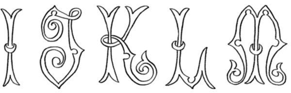 1911-Alphabet-I-M