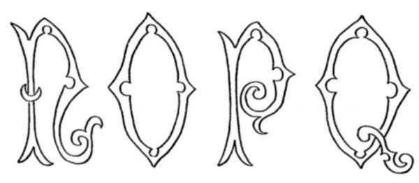 1911-Alphabet-N-Q
