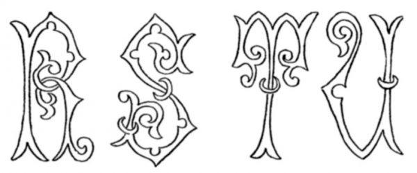 1911-Alphabet-R-U