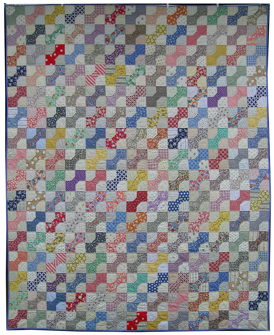 Bow Tie Quilt – Q is for Quilter : tie quilt pattern - Adamdwight.com