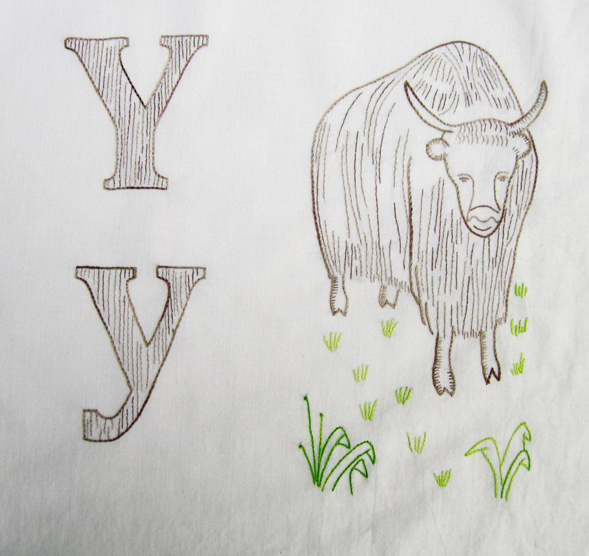 ABC-yak
