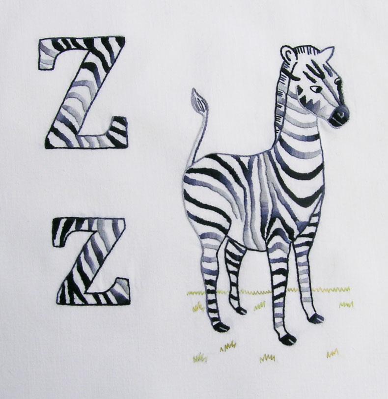 ABC-zebra