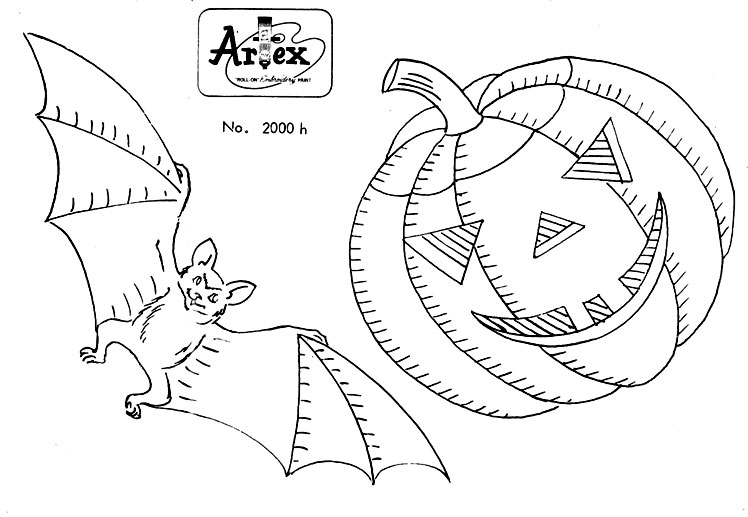 Artex-jack-bat