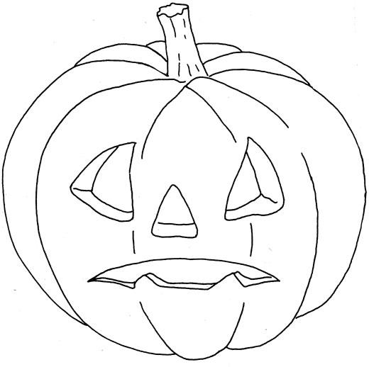 Artex-pumpkin