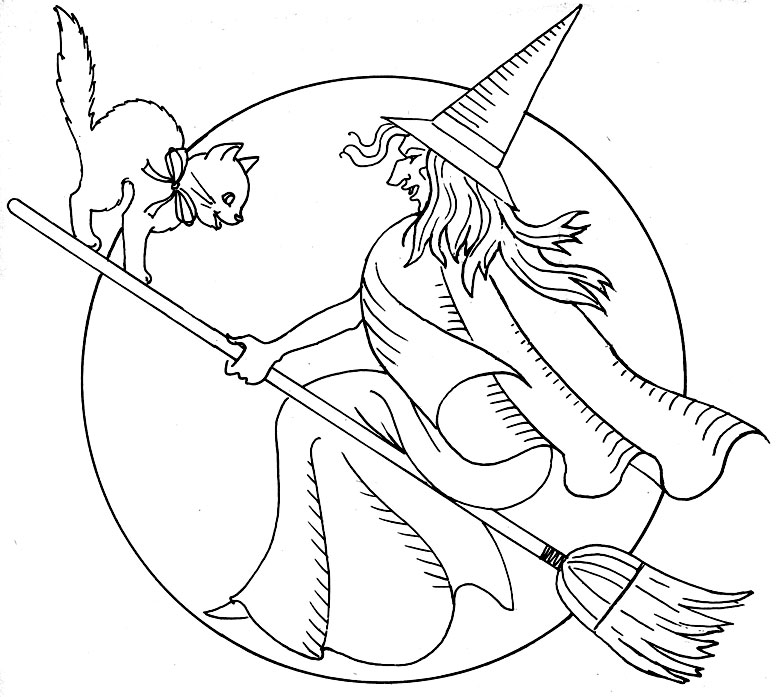 Artex-witch-cat