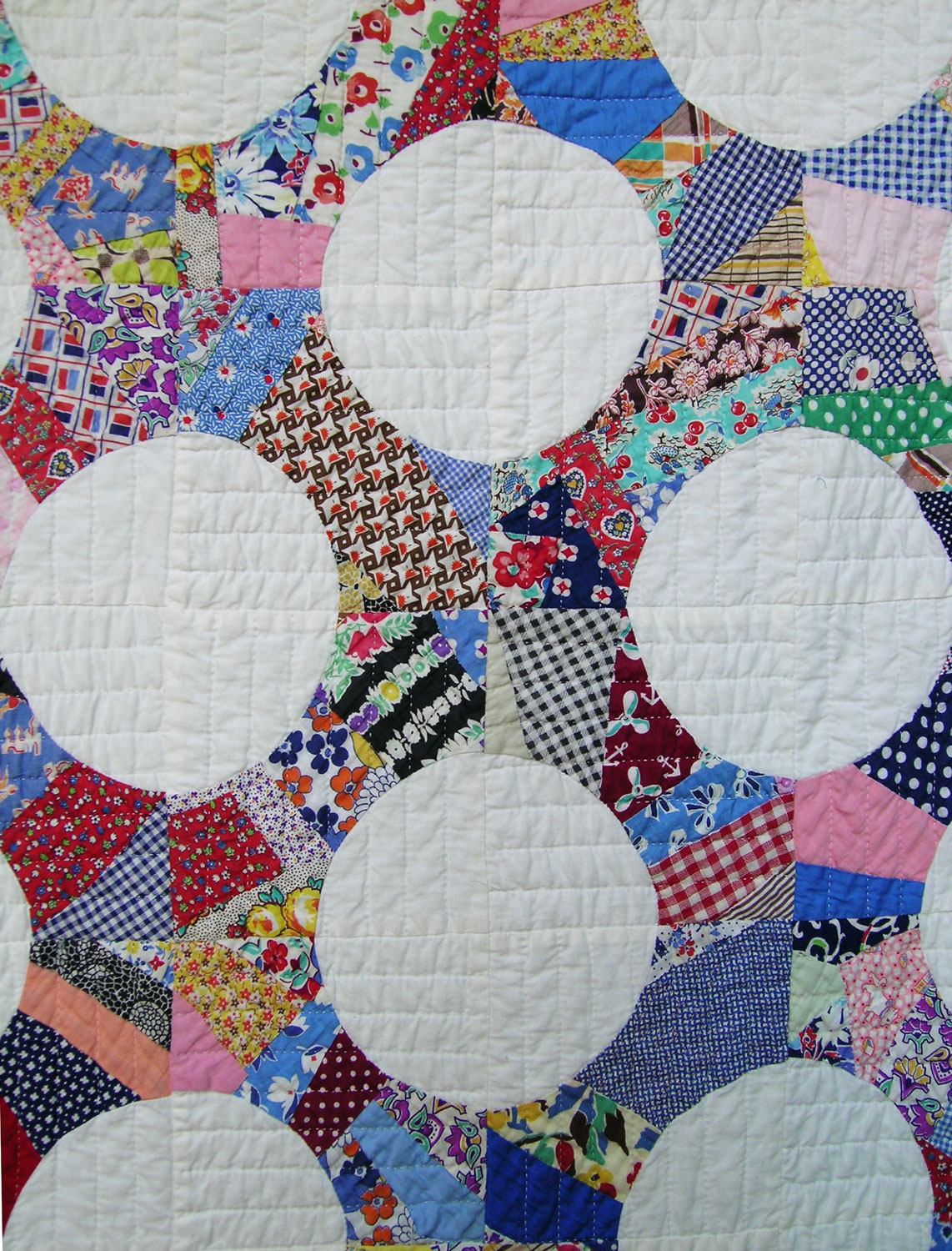 Crazy Baseball Quilt Q Is For Quilter