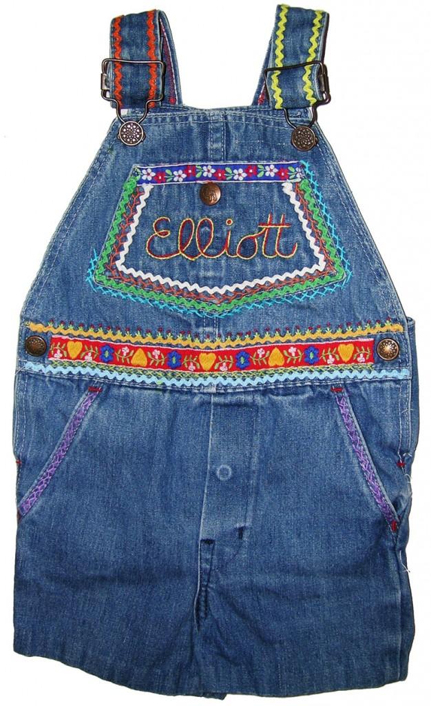 Elliott-overalls