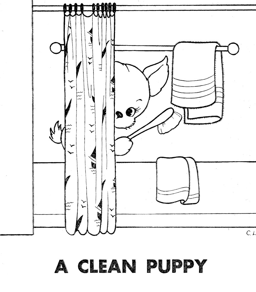 PB-ACleanPuppy