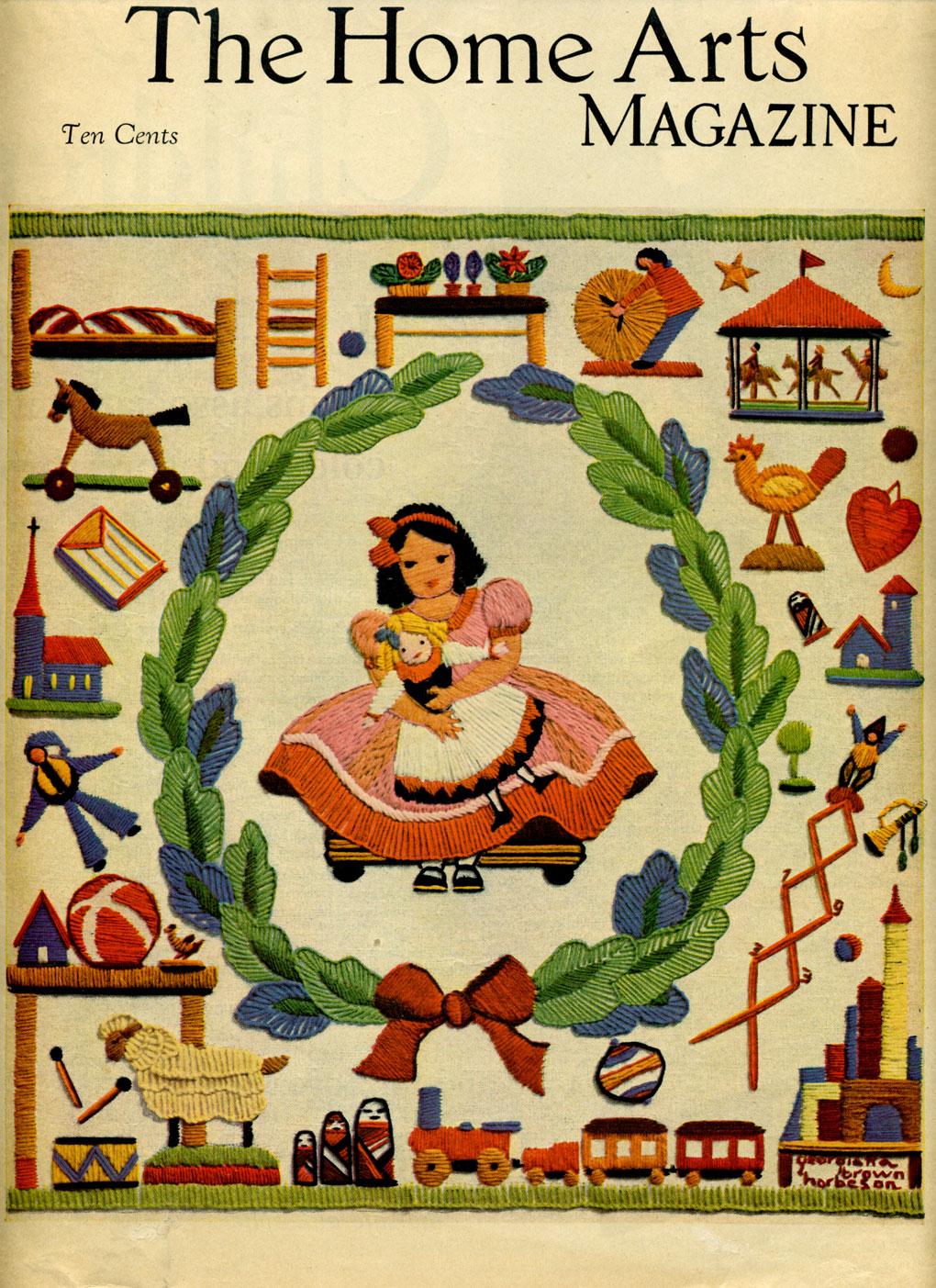 HomeArtsDec-1933