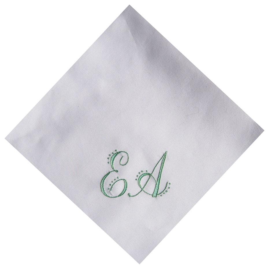 Wedding-napkin