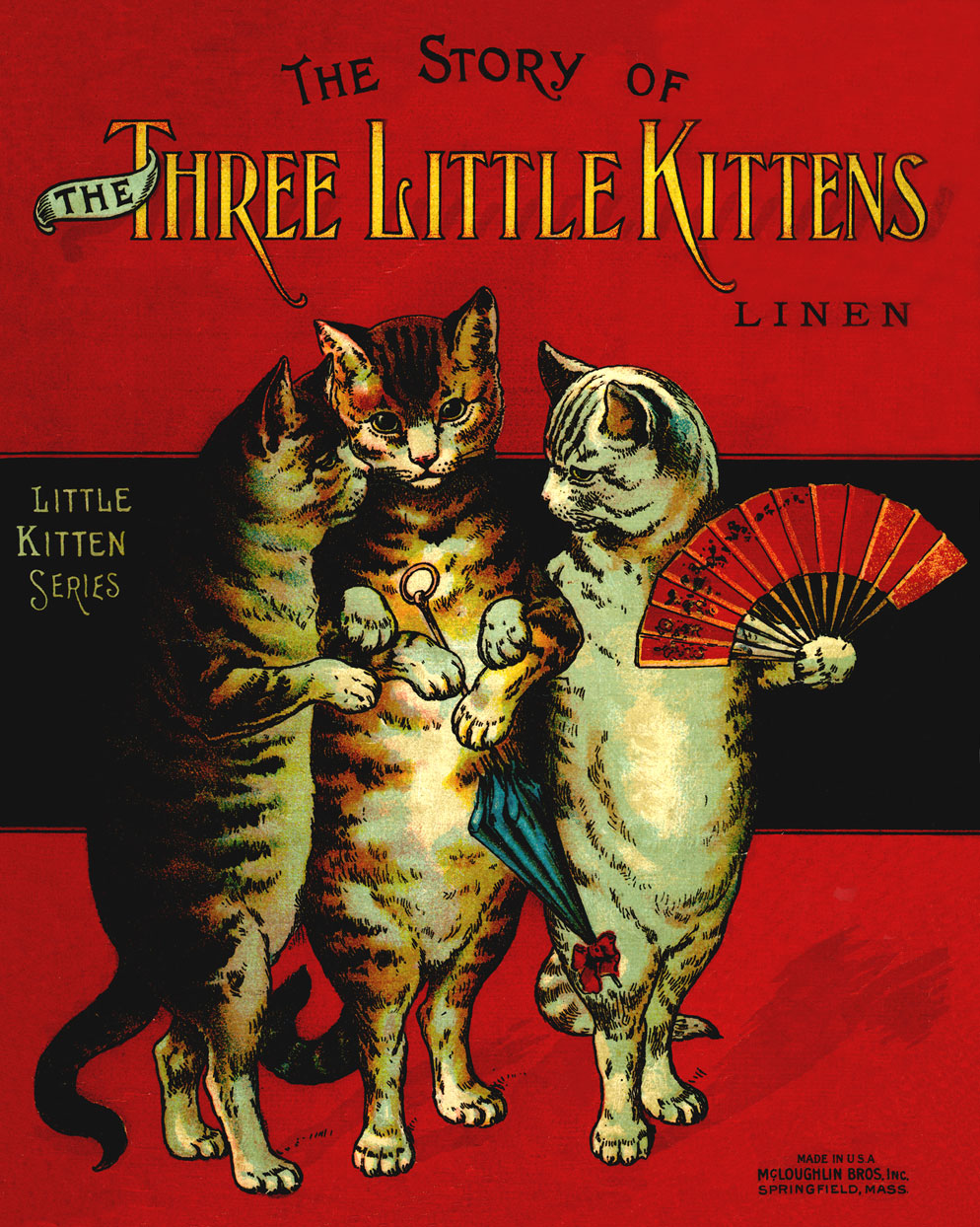 3-Little-Kittens