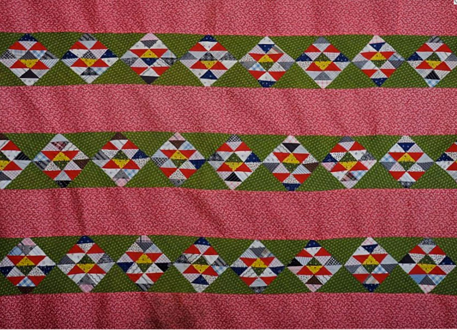 Antique-9-patch-Bar-Quilt-2
