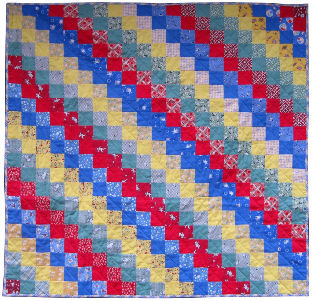 Quilts for Twin Boys – Q is for Quilter - photo#50