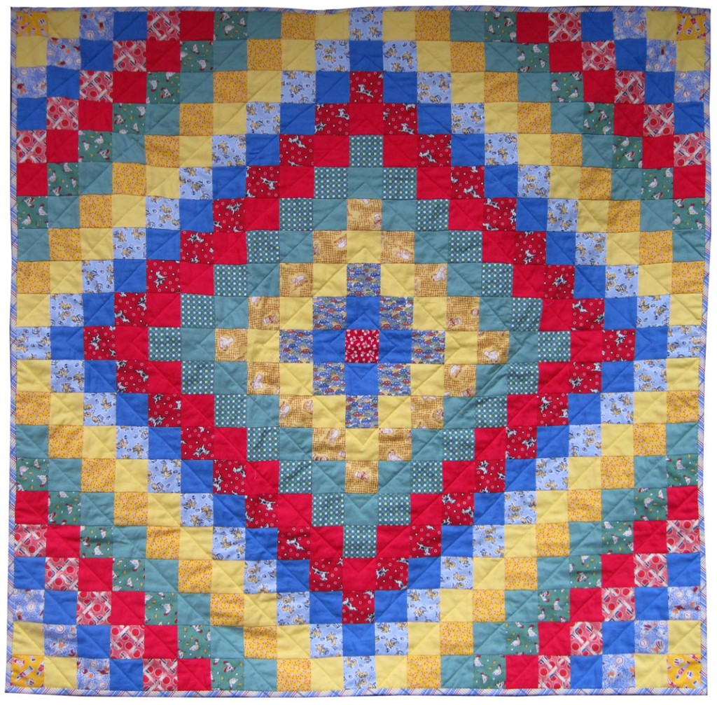 Quilts for Twin Boys – Q is for Quilter - photo#24