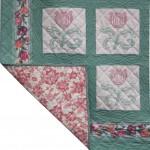 Tulip-Quilt-detail