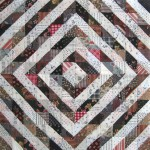 One-Patch-Triangle-Quilt-Top-1