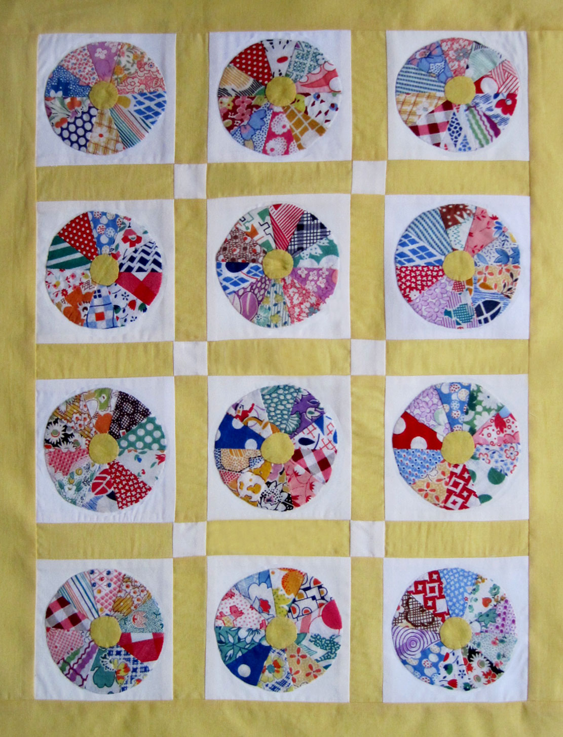 Baby-Aster-Doll-Quilt-Top