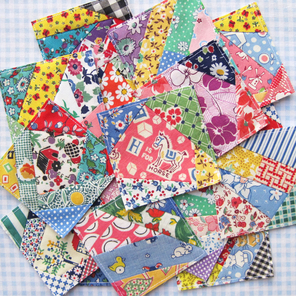 Crazy Quilt Pattern Images : Free coloring pages of quilt blocks