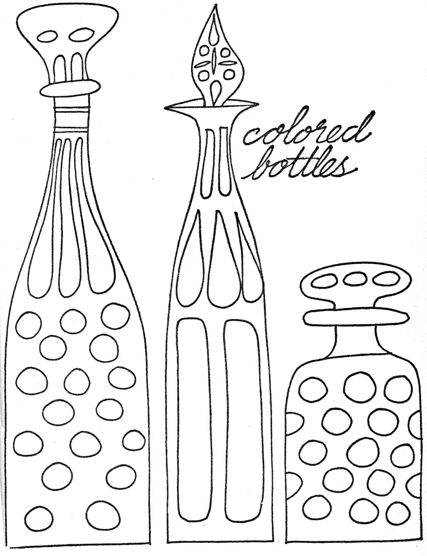 simple machine coloring pages - photo#24