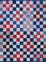 9-patch-doll-quilt-antique-fabric
