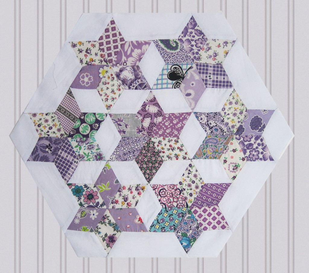 Seven Sisters Quilt Blocks Q Is For Quilter