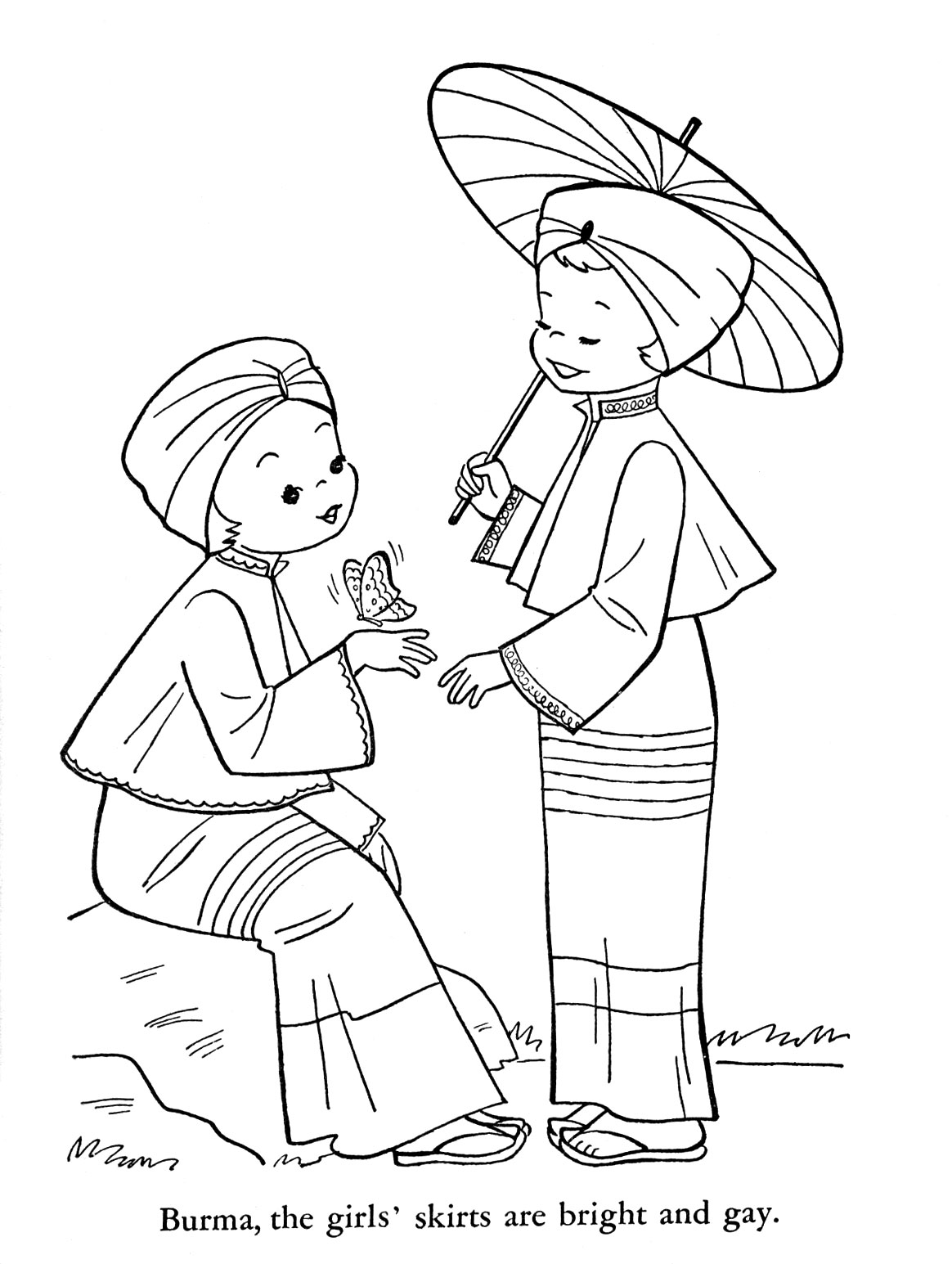 kids coloring pages that - photo#28