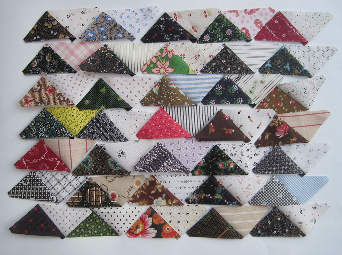 Triangle-Quilt-pieces