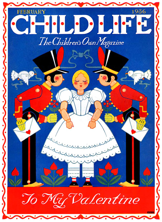 Child-Life-Valentine-1936