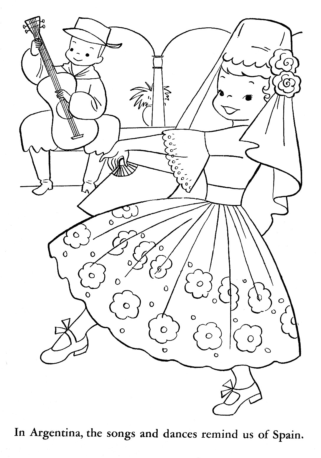 Argentina Coloring Pages Coloring Pages Argentina Coloring Pages