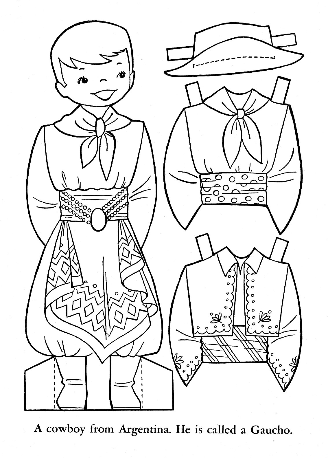 Argentina coloring pages peru child colouring pages