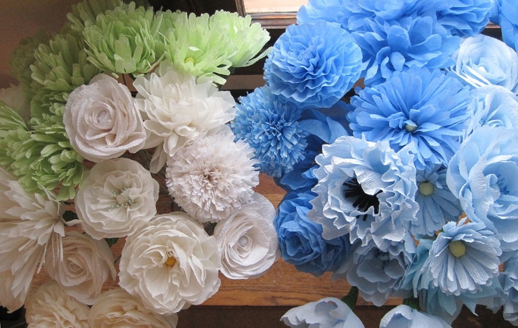 Crepe-Paper-Wedding-Flowers-2
