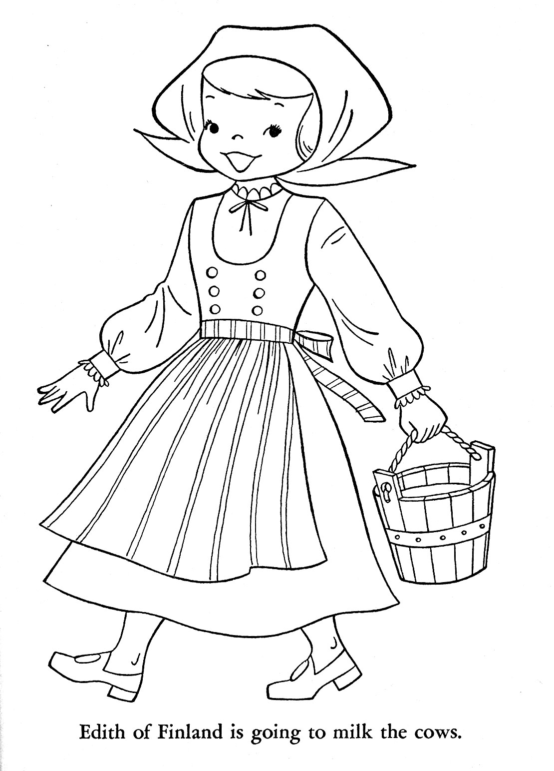 for children coloring pages - photo#34