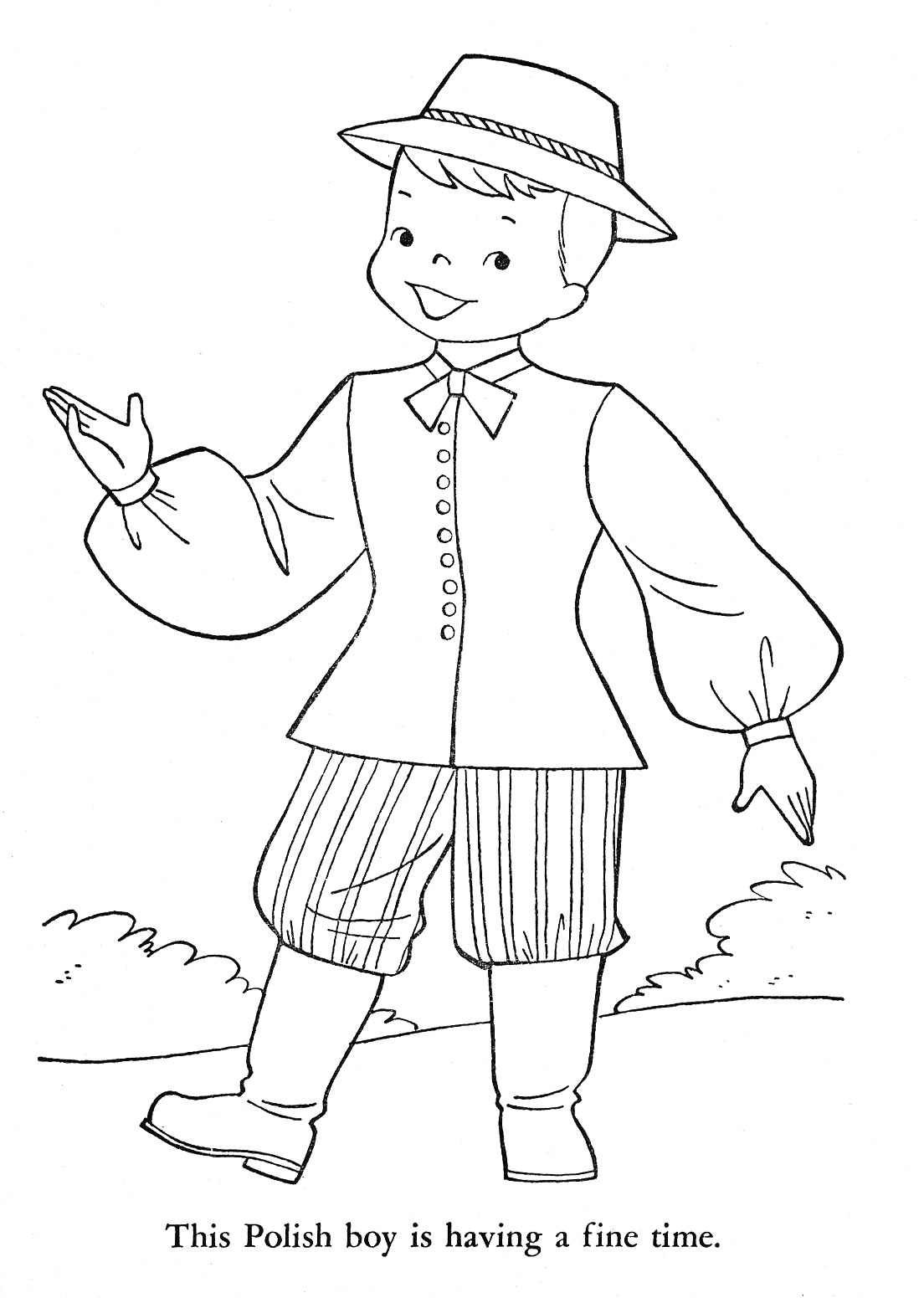 nail polish coloring pages for kids - photo #35