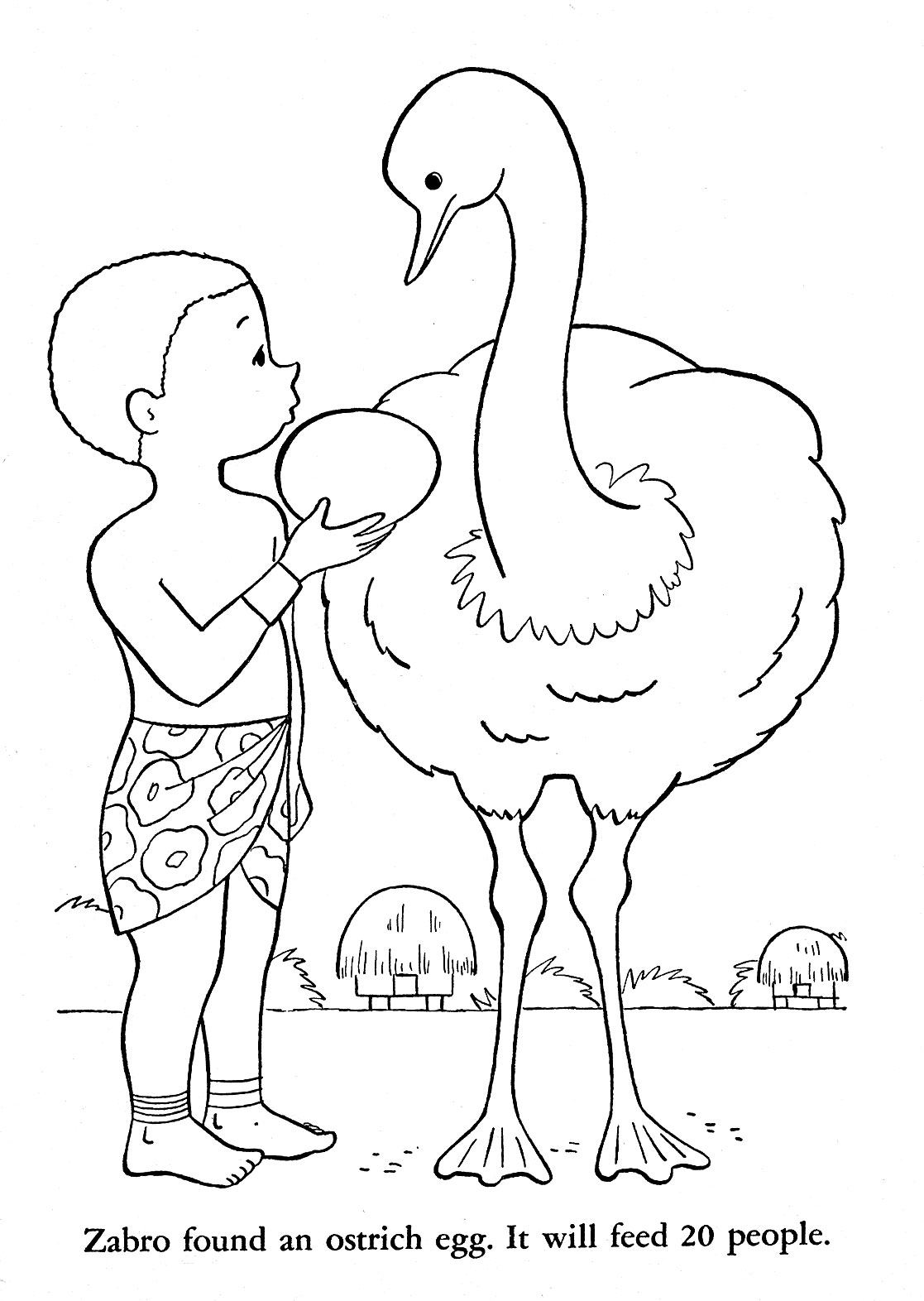 Egypt-1 | Art - Coloring Pages For Grownups | Pinterest ...