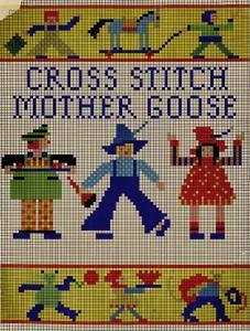Whitman-Cross-Stitch-1932-Cover