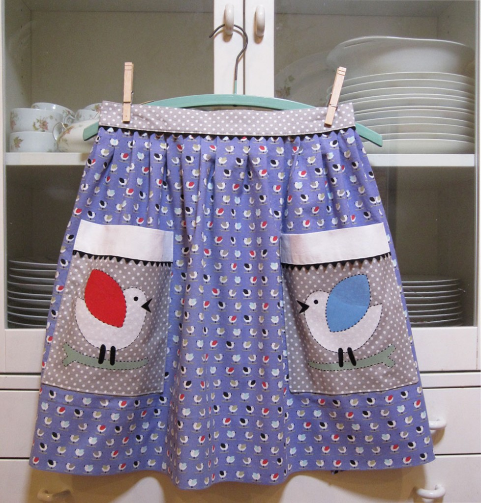 Apron-Mar-2015-bird-applique-2