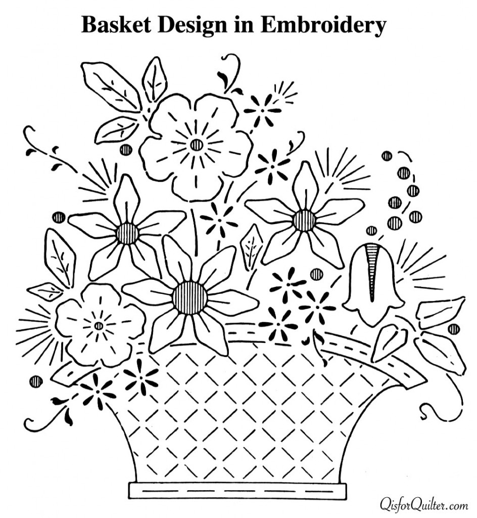 Basket-Embroidery-Pattern-1922