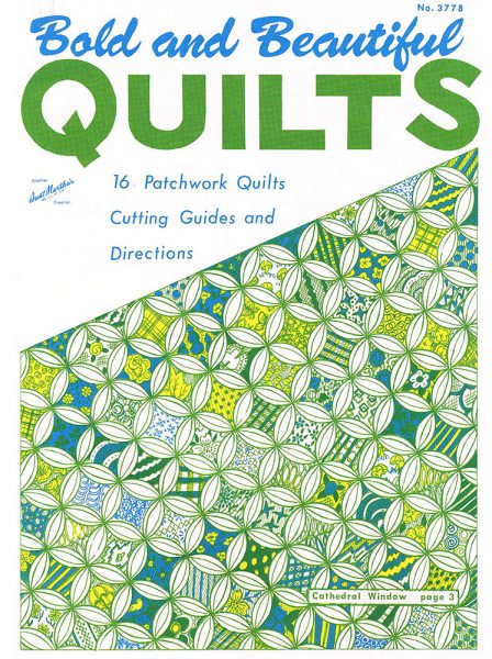 Bold-and-Beautiful-Quilts-Cover