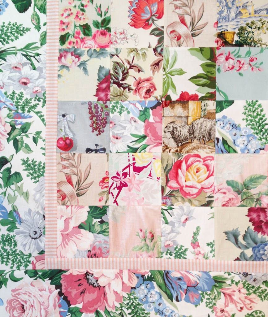 Chintz-quilts-for-twins-2