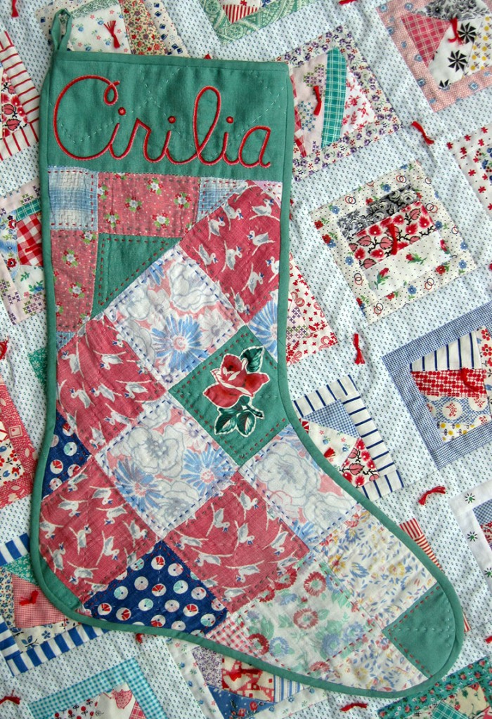 Cirilia-Stocking-front