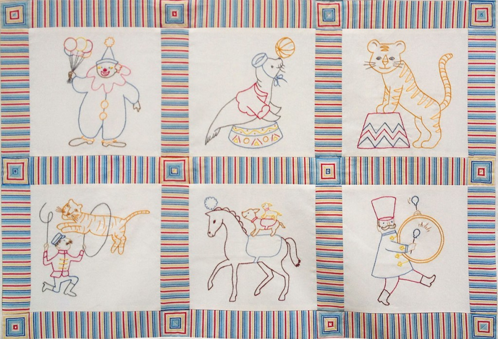 Embroidered-Circus-Quilt-3