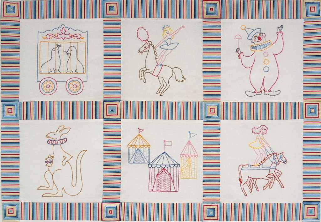 Embroidered-Circus-Quilt-4
