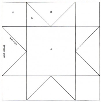 Evening-Star-Quilt-scaled-piecing-diagram