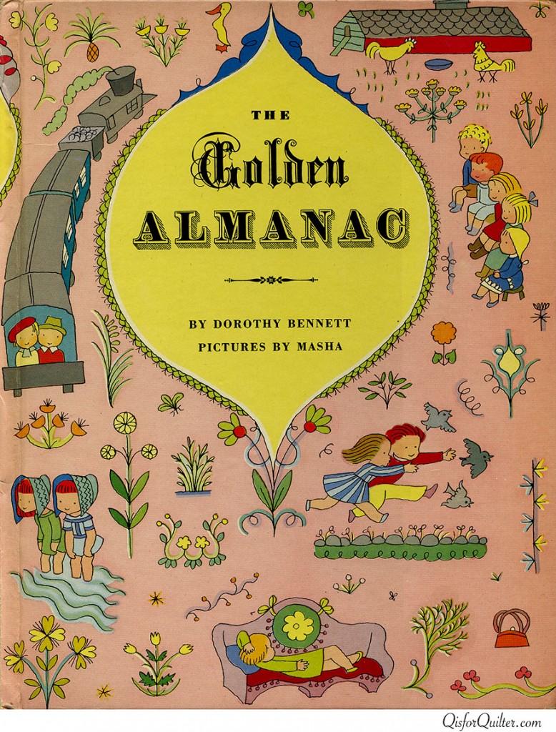 Golden-Almanac-front