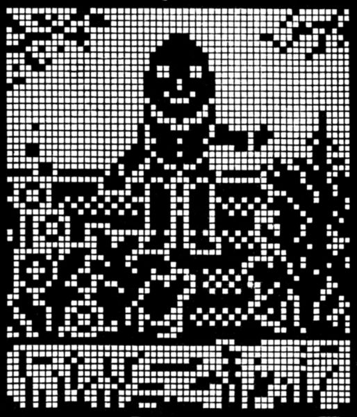 Humpty-Dumpty-Filet-Crochet