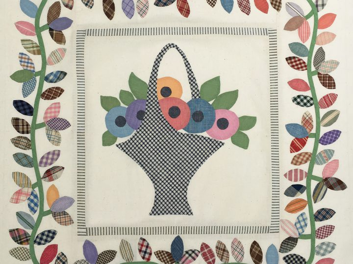 Liberated-Basket-Medallion-Quilt-childhood-border2