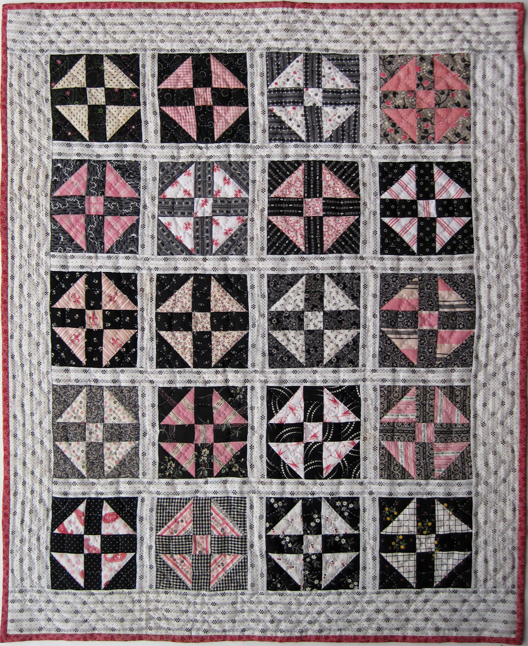Lucy's-Mourning-Miniature-Quilt