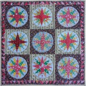 Mariner's-Compass-Doll-Quilt