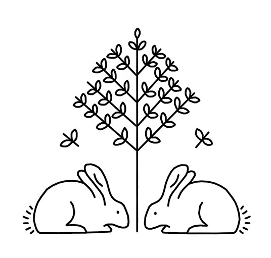 mccalls-1589-bunnies-and-tree