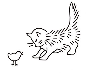 mccalls-1589-cat-and-bird
